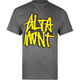 ALTAMONT Unsecurity Mens T-Shirt