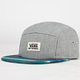 VANS Jaspar Camper Mens 5 Panel Hat