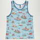 ELEMENT Camp Grizz Mens Tank