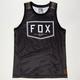 FOX Surrender Mens Jersey Tank