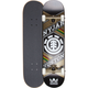 ELEMENT Nyjah Box Set Full Complete Skateboard - As Is