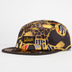 CHUCK ORIGINALS Opulent Mens 5 Panel Hat