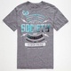 SOCIETY Static Mens T-Shirt