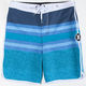 HURLEY Phantom Warp 3 Mens Boardshorts