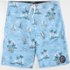 O'NEILL Ajacks Mens Boardshorts