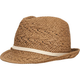 Side Bow Womens Fedora