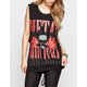 METAL MULISHA Hot Prowl Womens Muscle Tank