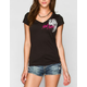 METAL MULISHA Espionage Womens Tee