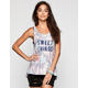 ROXY Sweet Thing Womens Muscle Tank