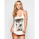 ROXY California City Womens Tank
