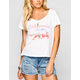 ELEMENT Cacti Womens Tee