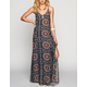 FULL TILT Slip Maxi Dress