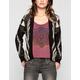 BLU PEPPER Womens Cocoon Sweater