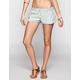 HURLEY Beachrider Womens Tie Shorts