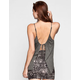 RVCA Forthright Bluff Womens Tank