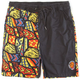 VANGUARD Right Thang Mens Volley Shorts