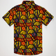 VANGUARD Right Thang Mens Shirt