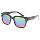 BLUE CROWN Rainbow Mirror Sunglasses
