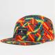 LIRA Rubic Mens 5 Panel Hat