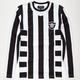 AURA GOLD 88 Mens Soccer Jersey