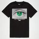DGK See Green Mens T-Shirt