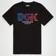 DGK Venomous Mens T-Shirt