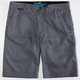 FOX Hydroessex Mens Hybrid Shorts