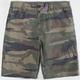 O'NEILL Tropicamo Mens Hybrid Shorts