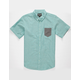RETROFIT Nathan Boys Shirt