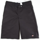 DICKIES Twill Stripe Mens Work Shorts