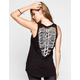 METAL MULISHA Scarelett Womens Tank