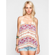 O'NEILL Dale Womens Halter Top