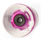 SUNSET SKATEBOARDS Flare LED Skateboard Wheels