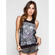 METAL MULISHA Romantica Womens Tank