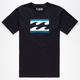 BILLABONG Banded Mens T-Shirt