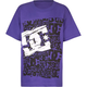 DC SHOES Hillic Boys T-Shirt
