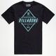BILLABONG Pennant Mens T-Shirt