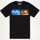 BILLABONG Equinox Mens T-Shirt