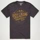 BILLABONG After Dark Mens T-Shirt