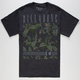 BILLABONG Havana Mens T-Shirt