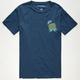 BILLABONG Pi�a Mens T-Shirt