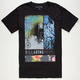 BILLABONG Vista Mens T-Shirt