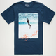 BILLABONG Stay Wet Mens T-Shirt