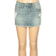 SCISSOR Girls Denim Skirt