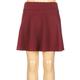 FULL TILT Ponte Girls Skater Skirt