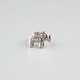 FULL TILT Filigree Elephant Ring