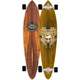 ARBOR Fish Koa Skateboard