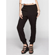 FULL TILT Womens Pleated Womens Pants