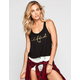 LRG Lifted Script Womens Tank