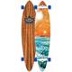 ARBOR Waterman Longboard  - As Is